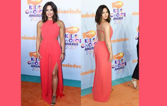 Best Dressed: Demi Lovato, Jackie Cruz and More