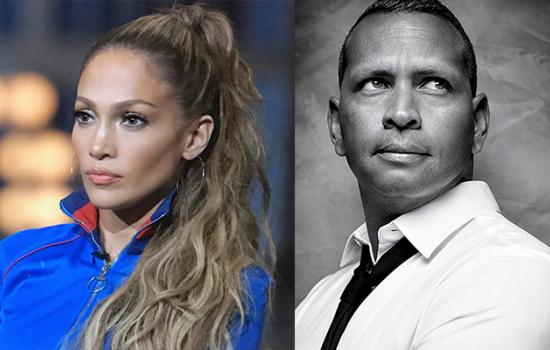 A-Rod's Sister Calls Jennifer Lopez Her Sister-in-Law in These Pics From Their Girls Night