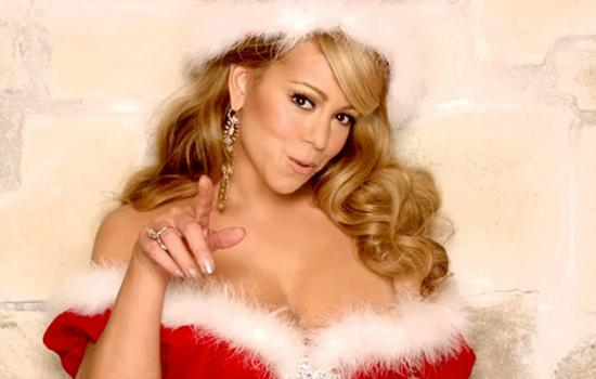 "Mariah Carey's ""All I Want For Christmas Is You"" Is Heading to the Big Screen"