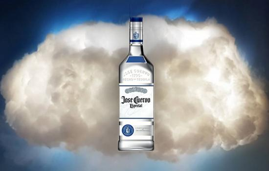 The Latest Boozy Invention? A Cloud That Rains Tequila