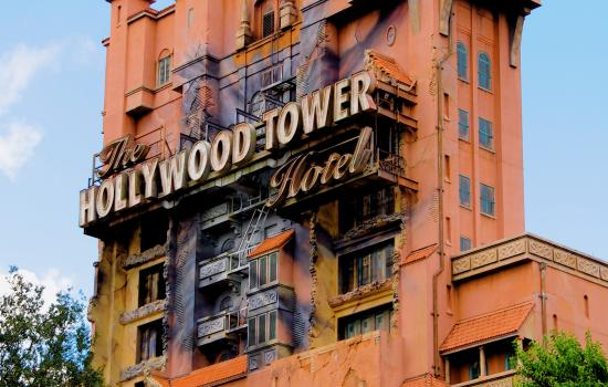 Disney's Hollywood Studios® − Discover the Thrills!