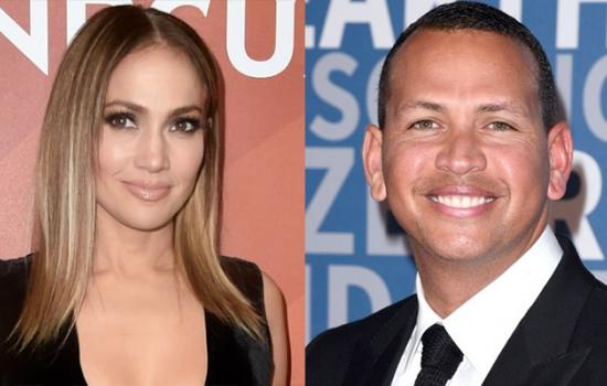 """Alex Rodriguez Just Confirmed His Relationship With Jennifer Lopez: """"We're Having a Great Time"""""""