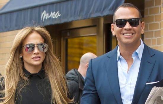 EXCLUSIVE: Surprise! Jennifer Lopez and Alex Rodriguez are Married