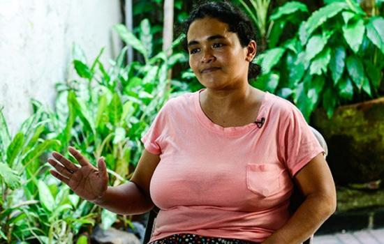 This Salvadoran Woman is the First Person to be Granted Asylum Due to a Country's Abortion Laws