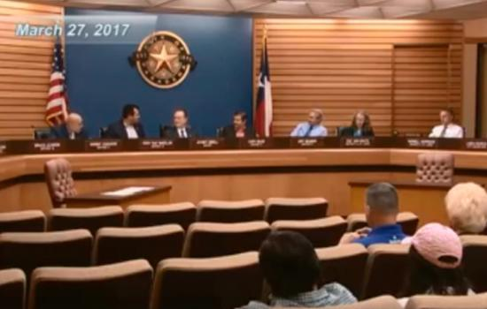 "Whoa! White Texas Mayor Tells Latino Councilman ""Speak Up, Boy,"" Claims Remark Wasn't Racist"