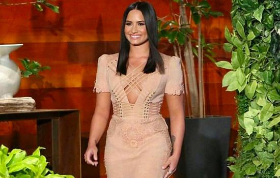 Demi Lovato, Nikki Bella, And More Best Dressed Celebrities Of The Week