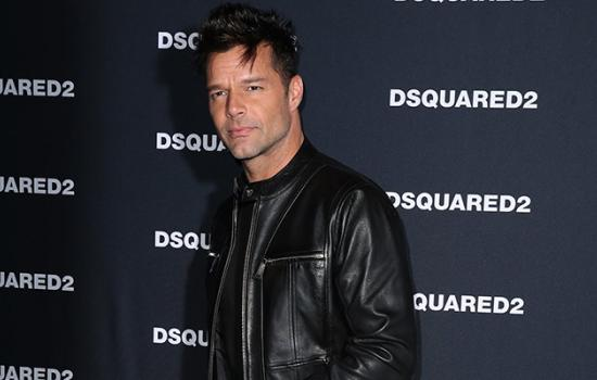 Ricky Martin Joins Cast of 'Versace: American Crime Story'