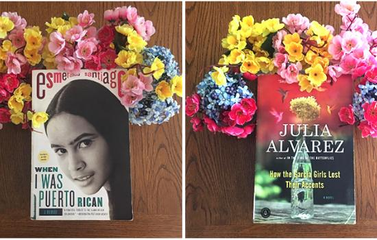This Instagram is Creating a Stunning Treasury of Latinx-Authored Books