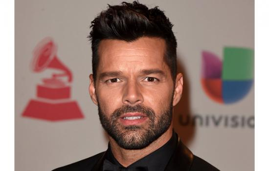 Ricky Martin Is Getting His Own Docu-Series