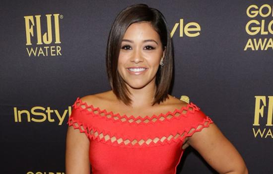 Gina Rodriguez Has Her Fedora Ready for Carmen Sandiego Reboot