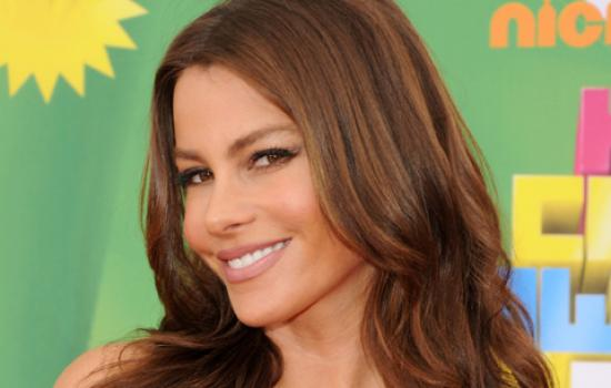 WATCH: How to Get Sofia Vergara's Perfect Blowout