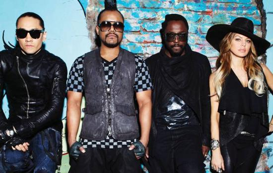 Fergie Quits The Black Eye Peas