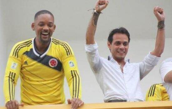 6 Reasons Will Smith is an Honorary Latino