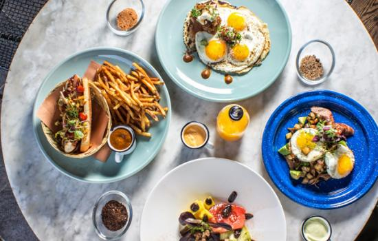 Latina's Guide to Brunch: 10 Must-Visit Restaurants in NYC