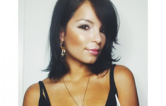 Latina Style Wars: Cat Eye