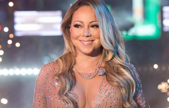 Cedric Yarbrough Lashes Out at Former Co-Star Mariah Carey