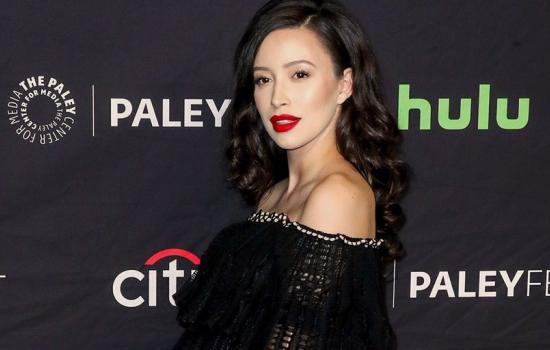 Christian Serratos Announces The Sex of Her Baby