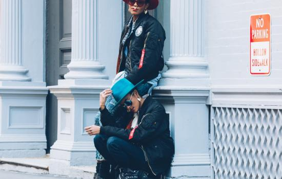 Exclusive: Coco and Breezy