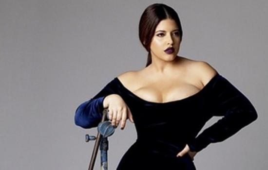 10 Sexiest Plus Size Models Ever