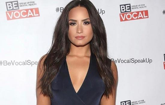 Demi Lovato Regrets Being a Child Star