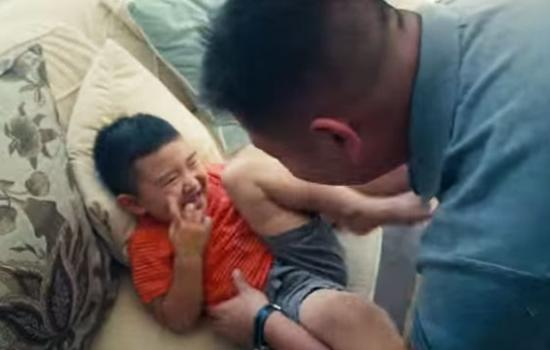 So Adorable! New Ad Shows All That Dads Really Do