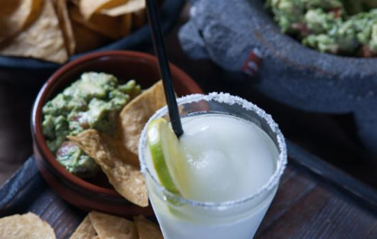 Game-Day Specials with Dos Caminos