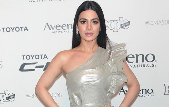 Emeraude Toubia Best Dressed People En Espanol Red Carpet