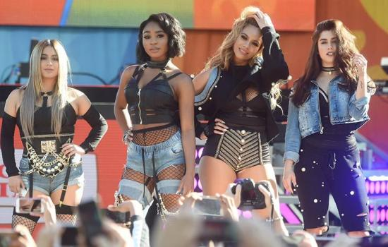Fifth Harmony Release Their First Single Without Camila