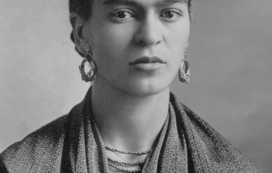 Frida Kahlo's Love Letters To Be Auctioned — And They Aren't Written To Diego Rivera!
