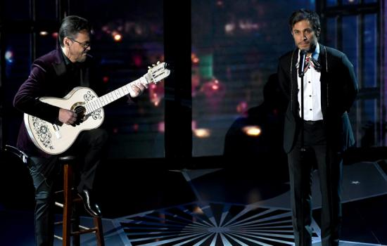 25 Latino Stars You Never Knew Could Sing