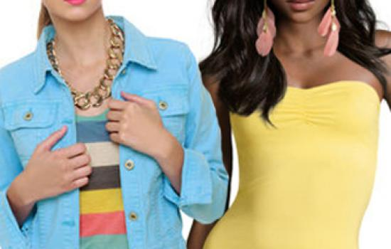 Spring Color Combinations