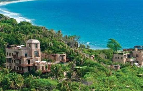 The 7 Most Romantic Hotels in Latina America