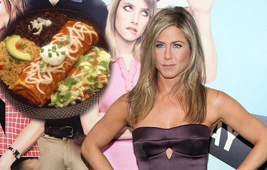Celebrities & Their Favorite Latin Dishes!