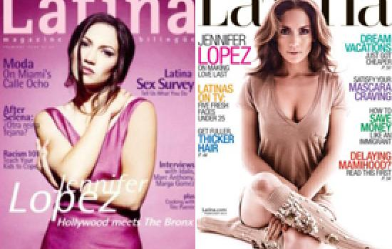 Latina View: Lessons Learned From 15 Years of Jennifer Lopez