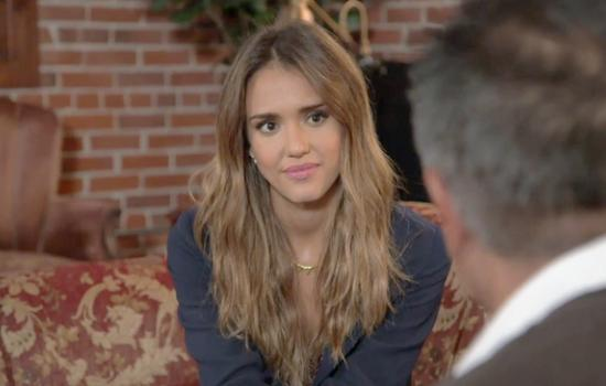 Jessica Alba Explores Her Mexican Roots on PBS