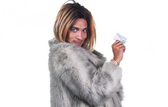 Joanne The Scammer Scamoji