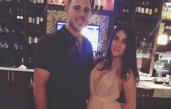 Jose Fernandez Girlfriend Shares Pictures of Daughter