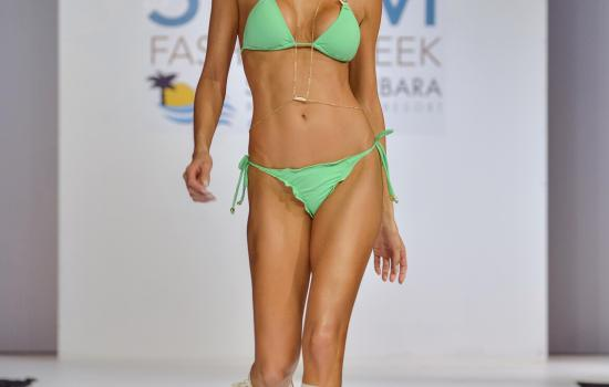 We Want Every Single One of Julia Pereira's Swimsuits From International Swim Week