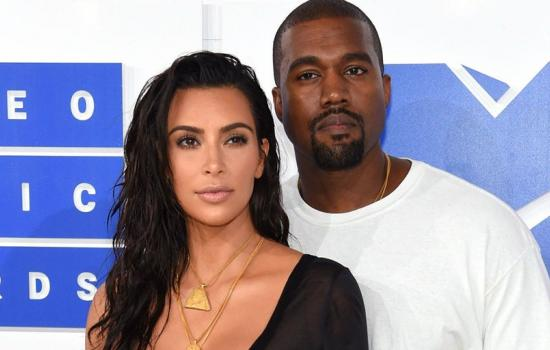 Kim Kardashian and Kanye West Hire Surrogate For Third Baby