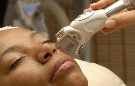 The First Laser Hair Removal System For Dark Skin Tones