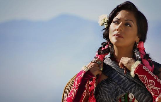 Exclusive Lila Downs