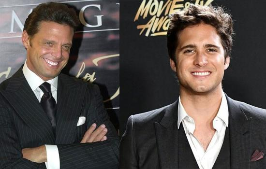 Diego Boneta Will Star As Mexican Singer Luis Miguel