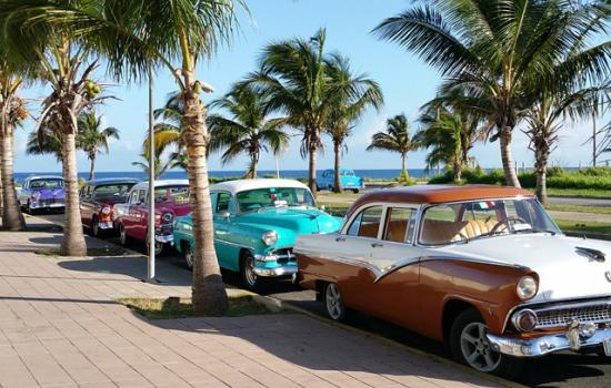 These Pics Are The Reason You Need To Visit Cuba