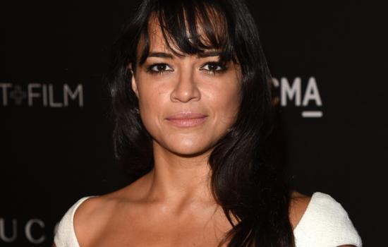 Michelle Rodriguez Clarifies That Minorities 'Stealing White People's Superheroes' Statement