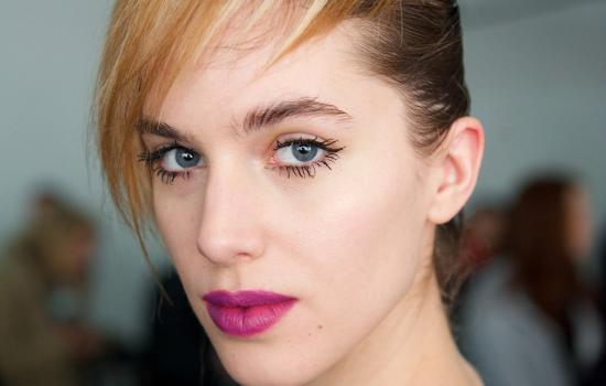 Latina on the Runway: The Posh Rebel at Nanette Lepore Fall/Winter 2015