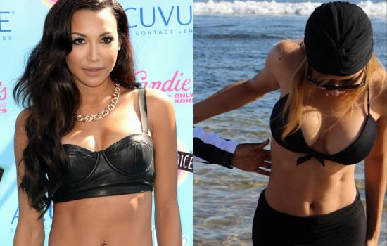 12 Celebs Before and After Plastic Surgery