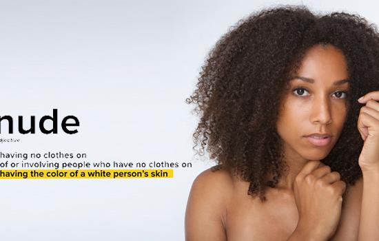 Merriam Webster Changed Racist Definition Nude