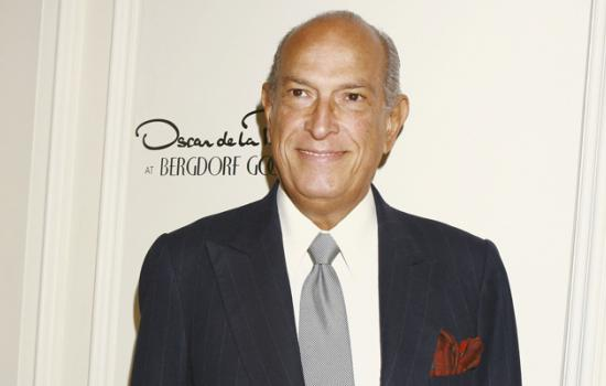 Designer Retrospective: A Look at the Impact of Oscar de la Renta