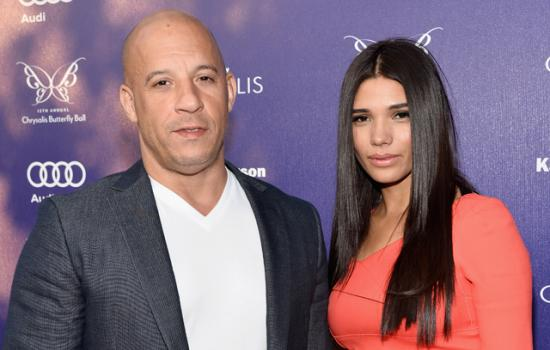 6 Things to Know About Vin Diesel's GF, Paloma Jimenez
