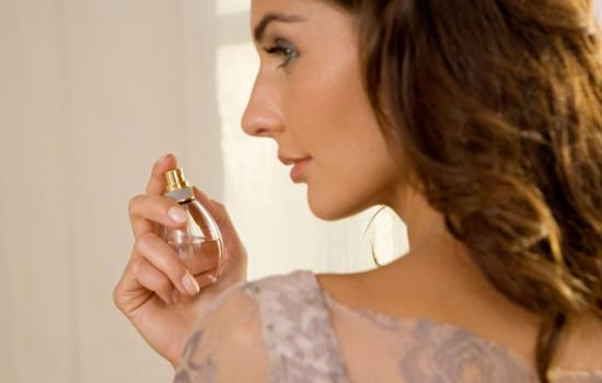 The Easiest Way to Choose Your Signature Scent